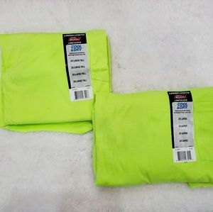 NWT Dickies Long Sleeve T-Shirt 2XL & 2XLT